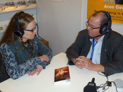 Interview Bettina Munster