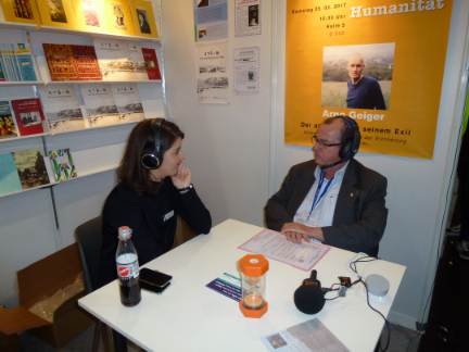 Interview Veronika v. Bredow 1fur die Webseite